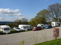 Deanwood Caravan & Camping Holidays Forest of Dean